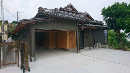 松江市雑賀町A.H様邸(リノベーション)